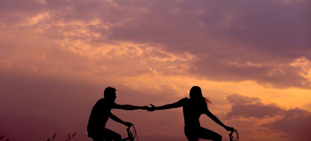 Es muss nicht immer eine Beziehung sein